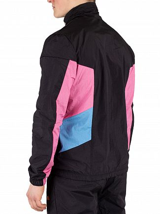 Ellesse Black Vinales Track Jacket