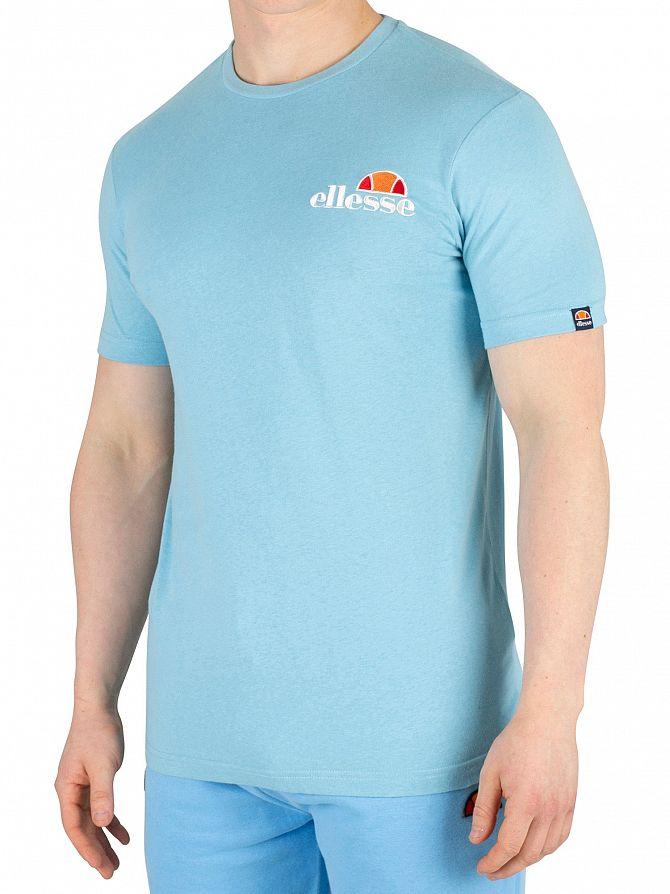 Ellesse Light Blue Voodoo T-Shirt