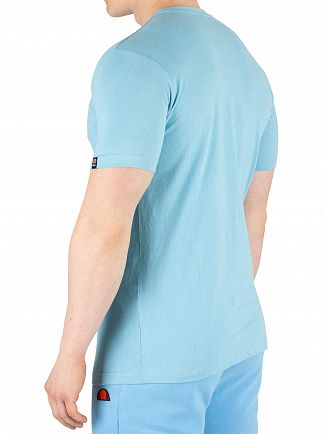 Ellesse Light Blue Voodoo T-Shirt