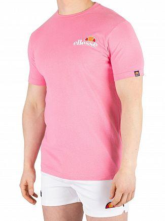 Ellesse Pink Voodoo T-Shirt