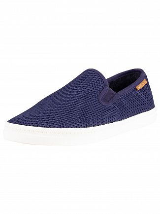 Gant Marine Frank Slip On Shoes