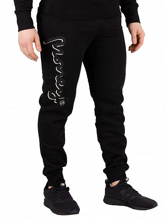 Money Black Shadow Sig Ape Joggers