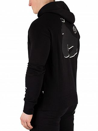 Money Black Shadow Sig Ape Pullover Hoodie