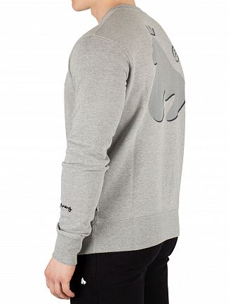 Money Grey Shadow Sig Ape Sweatshirt