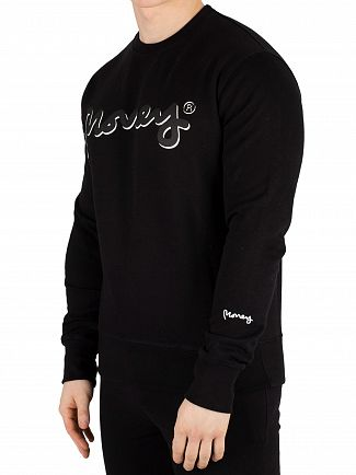 Money Black Shadow Sig Ape Sweatshirt