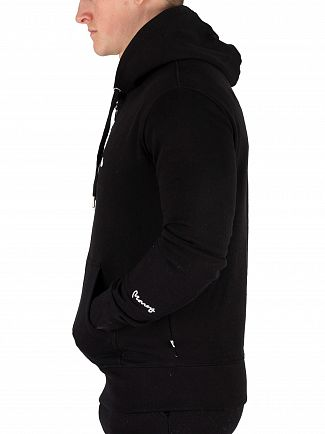 Money Black Zamac Zip Hoodie Tracksuit