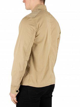 G-Star Lion Bromid Utility Straight Overshirt