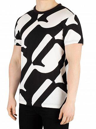 G-Star Dark Black Hyce T-Shirt