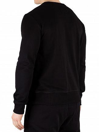 G-Star Dark Back Core Camo Block Sweatshirt
