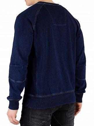 G-Star Dark Aged Korpaz Sweatshirt