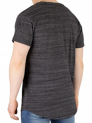 G-Star Dark Black Starkon Loose T-Shirt