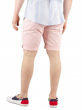 Tommy Jeans Peachskin Essential Chino Shorts