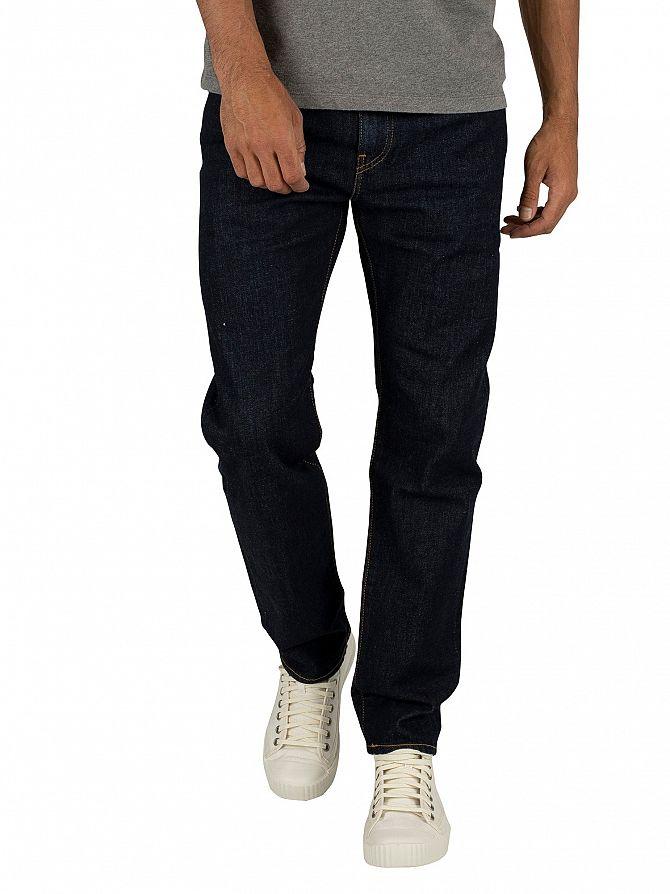 Levi's Rock Cod 502 Taper Jeans