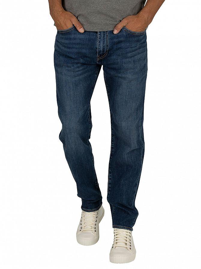 Levi's Crocodile Adapt 502 Taper Jeans