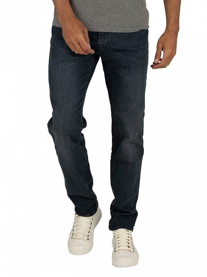 Levi's Ivy 511 Slim Fit Jeans