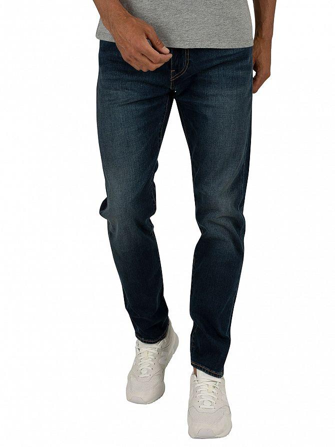 Levi's Adriatic Adapt 512 Slim Taper Fit Jeans