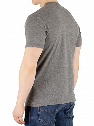 Levi's Charcoal Heather Original T-Shirt