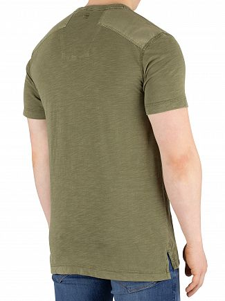 G-Star Sage Arris Pocket T-Shirt