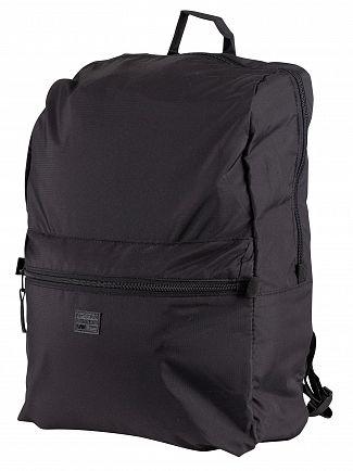 G-Star Black Estan Backpack