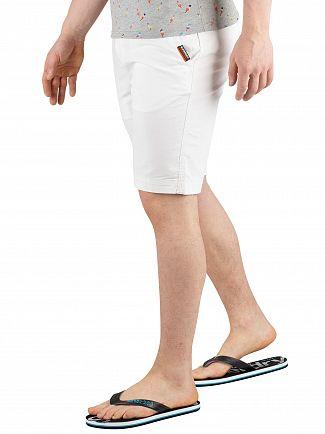 Superdry Optic International Chino Shorts