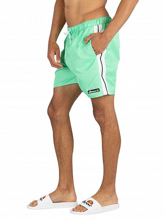 Ellesse Green Apiro Swim Shorts