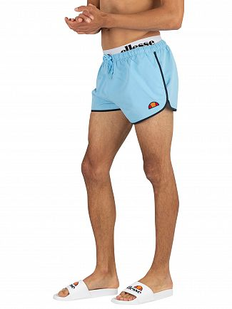 Ellesse Light Blue Nasello Swim Shorts
