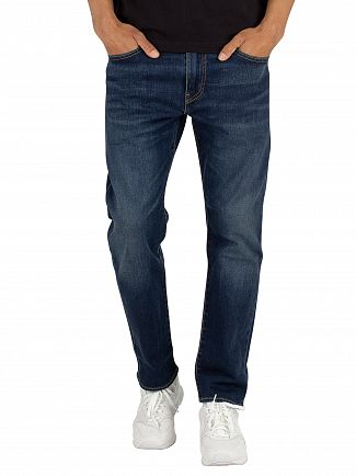 Levi's Adriatic Adapt 502 Taper Jeans
