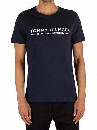Tommy Hilfiger Sky Captain Essential T-Shirt