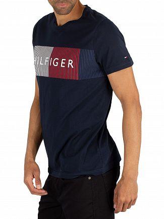 Tommy Hilfiger Sky Captain Merge T-Shirt