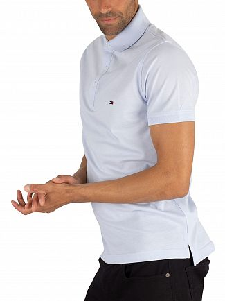 Tommy Hilfiger Heather Slim Fit Poloshirt