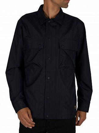 Carhartt WIP Dark Navy Fargo Jacket