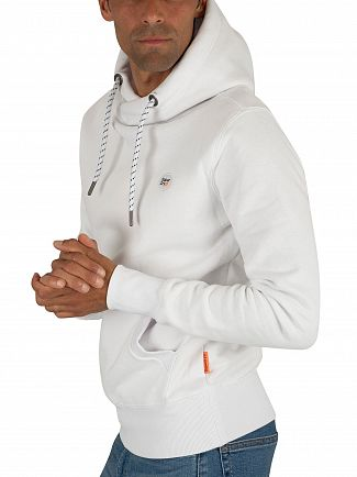 Superdry Optic Collective Pullover Hoodie
