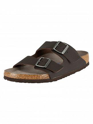 Birkenstock Desert Soil Espresso Arizona BS Sandals