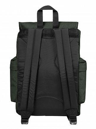 Eastpak Crafty Moss Austin Backpack