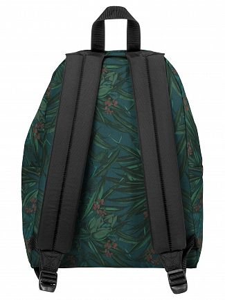 Eastpak Brize Mel Dark Padded Pak'R Backpack