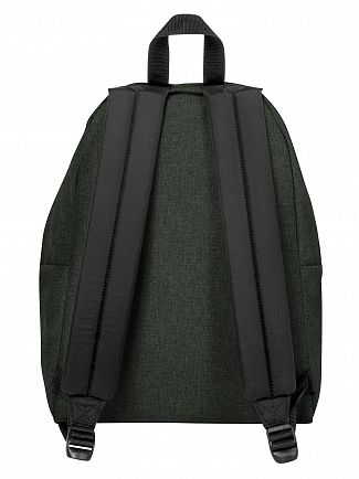 Eastpak Crafty Moss Padded Pak'R Backpack
