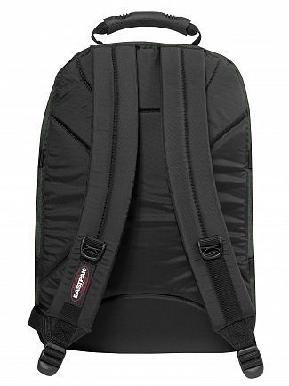 Eastpak Crafty Moss Provider Backpack
