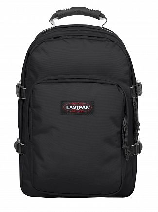 Eastpak Blackout Provider Backpack