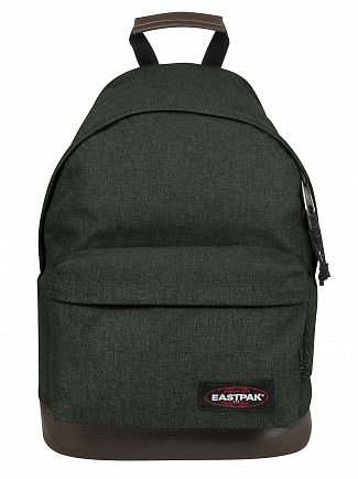 Eastpak Crafty Moss Wyoming Backpack