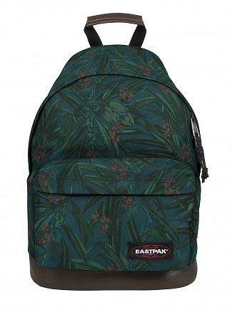 Eastpak Brize Mel Dark Wyoming Backpack