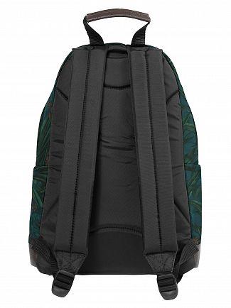 Eastpak Brize Mel Dark Wyoming Backpack