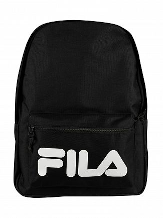 Fila Black Verda Backpack