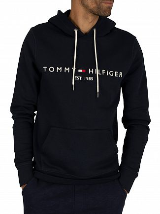 Tommy Hilfiger Sky Captain Core Logo Hoodie