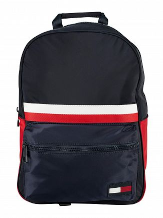 Tommy Hilfiger Corporate Sport Mix Backpack