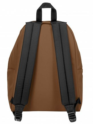 Eastpak Board Brown Padded Pak'R Backpack
