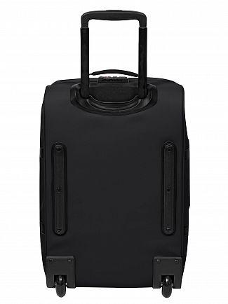 Eastpak Blakout Tranverz S Cabin Luggage