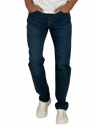 Levi's Ironwood 501 Original Fit Jeans