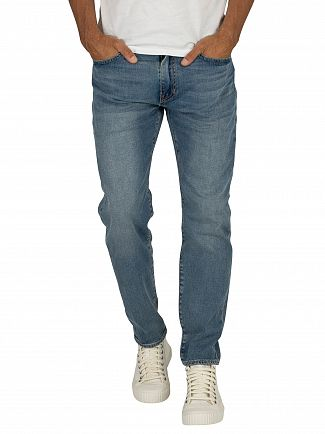 Levi's Baltic Adapt 502 Taper Fit Jeans