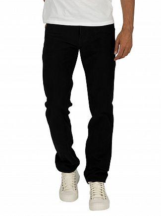 Levi's Caviar Warp Cord 511 Slim Fit Jeans