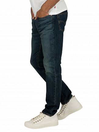Levi's Durian Super Tint 511 Slim Fit Jeans